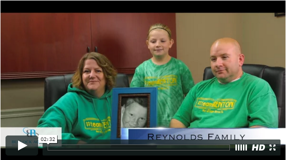 Reynolds Family Bullock Agency Testimonial