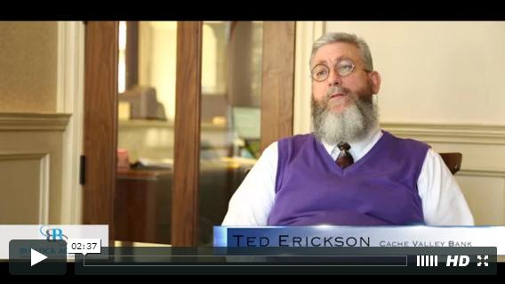 Ted Erickson Bullock Agency Testimonial