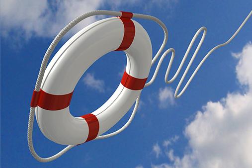 Life Insurance - Life Preserver